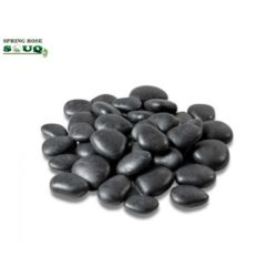 Pebbles Black Stone