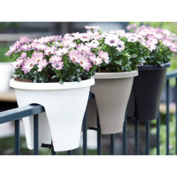 Balcony Pot K40BY